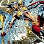 Hawkgirl Comics free