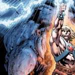 He-man And The Masters Of The Universe new photos