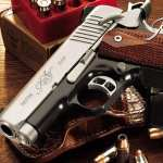 Kimber Pistol wallpapers for iphone