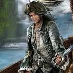 Pirate Fantasy wallpapers hd