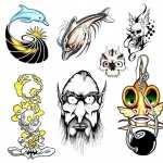 Tattoo Artistic new wallpaper