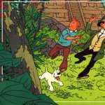 The Adventures Of Tintin wallpapers for android