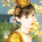 The Ancient Chinese Beauty wallpapers for desktop