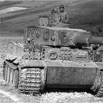Tiger I image