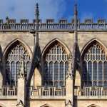 Bath Abbey pics