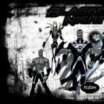 Blackest Night pics