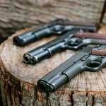 Colt 1911 pic