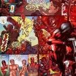 Deadpool Comics background