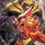 Flash Comics new wallpapers