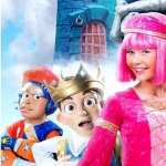 LazyTown download