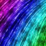 Rainbow Abstract 2017