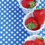 Strawberry new wallpaper