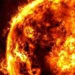 Sun Sci Fi photo