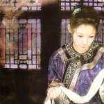The Ancient Chinese Beauty free wallpapers
