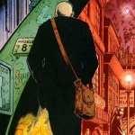Transmetropolitan Comics hd