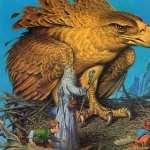 Bird Fantasy desktop