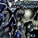 Blackest Night wallpapers for desktop