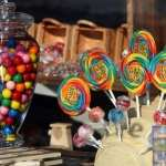Candy hd pics