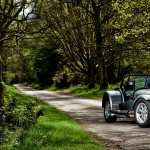 Caterham new photos