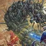Dungeons and Dragons download wallpaper