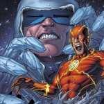 Flash Comics photo