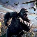 King Kong (2005) new wallpapers
