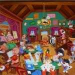 Looney Tunes photo