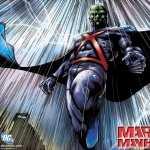 Martian Manhunter widescreen