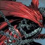 Spawn Comics wallpaper