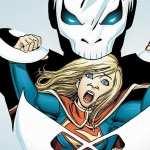 Supergirl Comics wallpapers for desktop