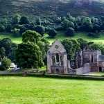 Valle Crucis Abbey images