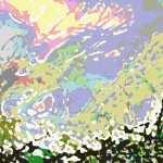 Artistic Impressions background