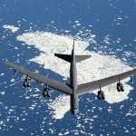 Boeing B-52 Stratofortress widescreen