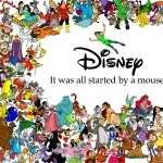 Disney desktop wallpaper