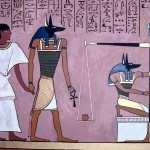 Egyptian Artistic widescreen