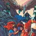 Flash Comics hd wallpaper