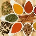 Herbs And Spices wallpapers