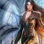 Witchblade Comics hd pics