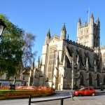 Bath Abbey wallpapers for android