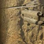 Boeing CH-47 Chinook download wallpaper