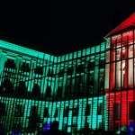 Festival Of Lights - Berlin hd wallpaper