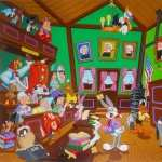Looney Tunes high quality wallpapers
