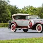 Packard Eight hd pics