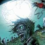 Spawn Comics desktop
