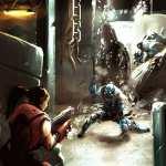War Sci Fi wallpapers hd