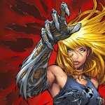 Witchblade Comics wallpapers