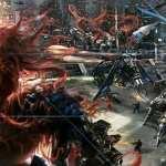 Battle Sci Fi pics