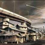 City Sci Fi download