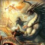 Dungeons and Dragons new wallpapers
