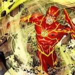 Flash Comics desktop